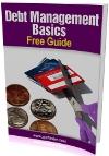 free debt management basics guide