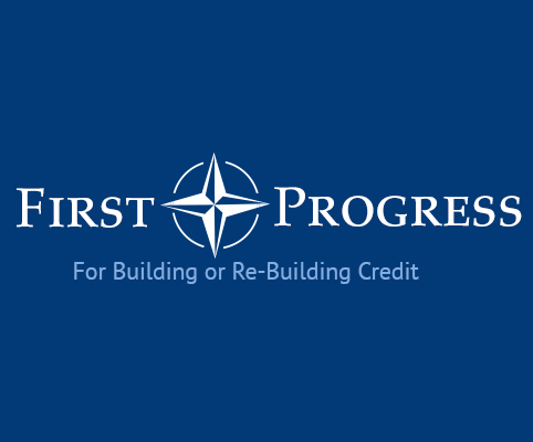 First Progress logo