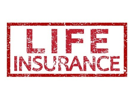 life insurance stamped