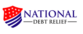 National Debt Relief logo