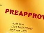 prescreened credit card offer envelope